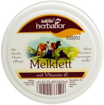 Straub Melkfett mit Vitamin E (250ml)