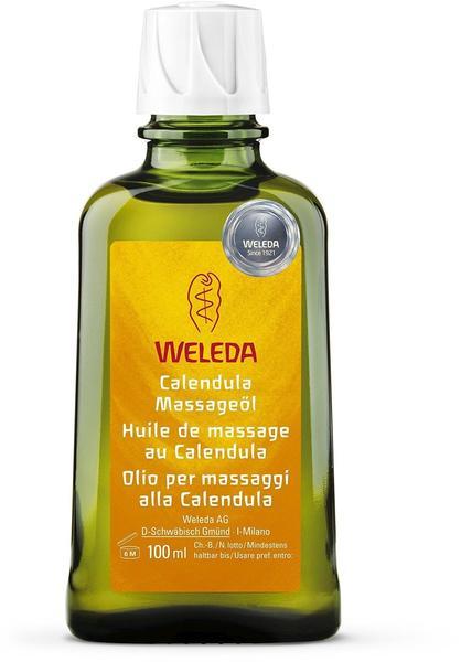 Weleda Calendula Massageöl (100ml)