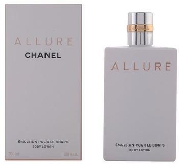 Chanel Allure Body Lotion (200ml)
