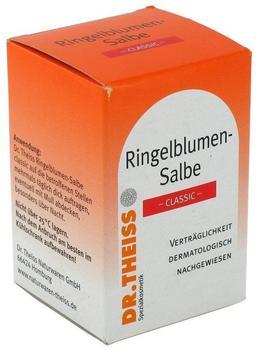 Dr. Theiss Ringelblumen Salbe Classic (50ml)