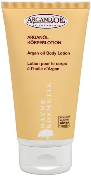 Argandor Arganöl Körperlotion (150ml)