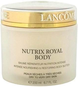 Lancôme Nutrix Royal Body Butter (200ml)