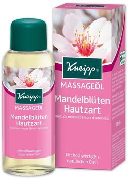 Kneipp Pflegendes Massageöl Mandelblüten hautzart (100ml)