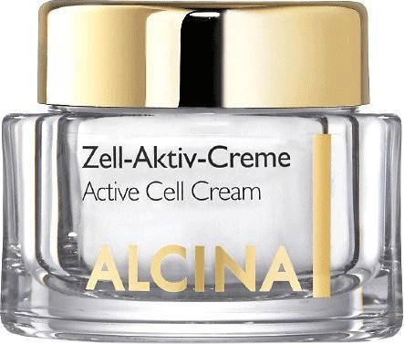 Alcina E Zell Aktiv Creme (250ml)