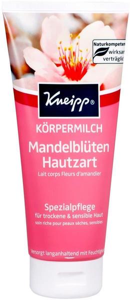 Kneipp Körpermilch Mandelblüten Hautzart (200ml)