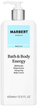 Marbert Bath & Body Energy Körperlotion (400ml)
