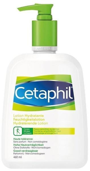 Cetaphil Feuchtigkeitslotion (460ml)