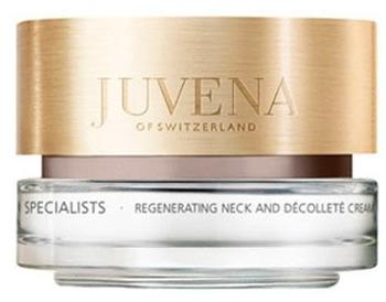 Juvena Specialists Regenerating Neck and Décolleté Cream (50ml)