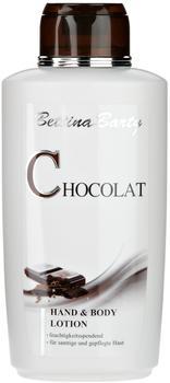 Bettina Barty Classic Chocolat Hand & Body Lotion (500ml)