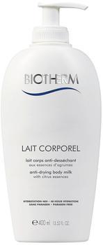 Biotherm Lait Corporel (400ml)