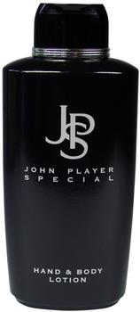 John Player Special Black Hand & Body Lotion (500ml)