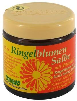 MM Cosmetic Ataba Ringelblumensalbe mit Vitamin E (100ml)