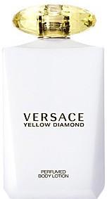 Versace Yellow Diamond Perfumed Body Lotion (200ml)