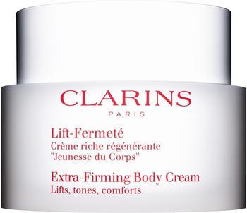 Clarins Lift Fermeté Extra Firming Body Cream (200ml)