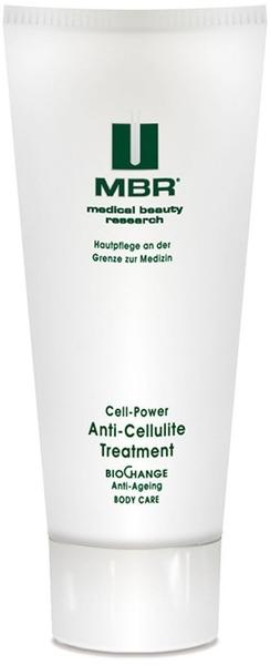 MBR Medical Beauty Cell-Power Anti-Cellulite Treatment (200ml)