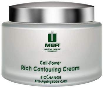 MBR Medical Beauty Cell-Power Rich Contouring Cream (100ml)
