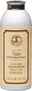 Taylor of Old Bond Street Talcum Powder (100g)