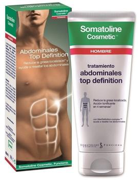 Somatoline Top Definition Abdomen Treatment (200ml)