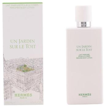 Hermès Un Jardin Sur Le Toit Body Lotion (200ml)