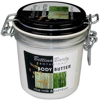 Bettina Barty Botanical Rice Milk & Bamboo Body Butter (400ml)