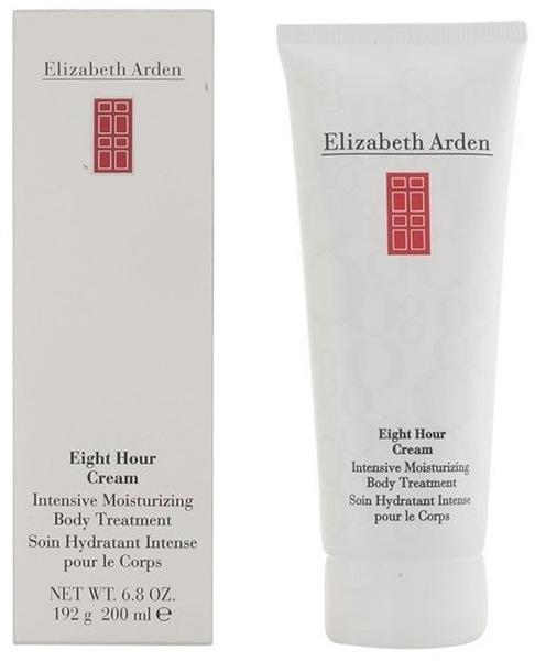 Elizabeth Arden Eight Hour Cream Intensive Moisturizing Body Treatment (200ml)