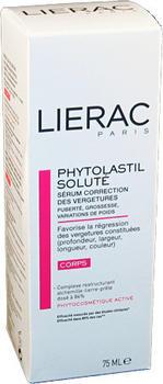 Lierac Phytolastil Soluté Stretch Mark Correction Serum (75ml)