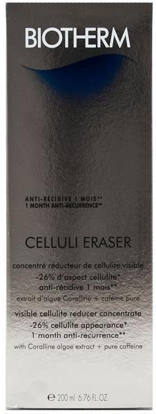 Biotherm Celluli Eraser (200ml)
