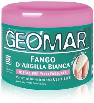 Geomar Fango D'argilla Bianca (650ml)