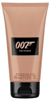 James Bond 007 007 for Woman Körperlotion (150ml)