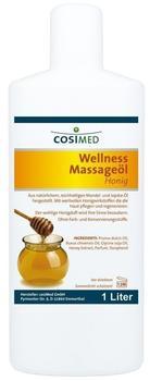 Cosimed Wellness Massageöl Honig (1000ml)