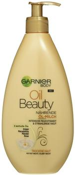 Garnier Oil Beauty Nährende Öl-Milch (400ml)