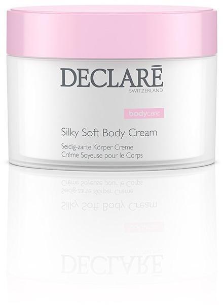Declaré Body Care Silky Soft Cream (200ml)