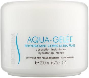 Biotherm Aqua Gelee Ultra Fresh Body Replenisher (200ml)
