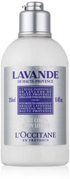 L'Occitane Lavande Body Lotion (250ml)