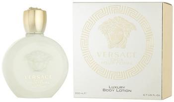 Versace Eros pour Femme Luxury Body Lotion (200ml)
