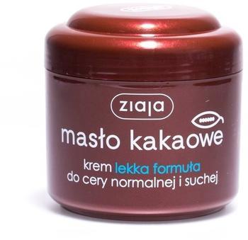 Ziaja Kakaobutter Creme leichte Formel (200ml)