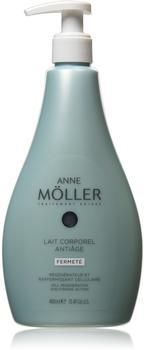 Anne Möller Lait Corporel Antiâge Fermeté (400ml)