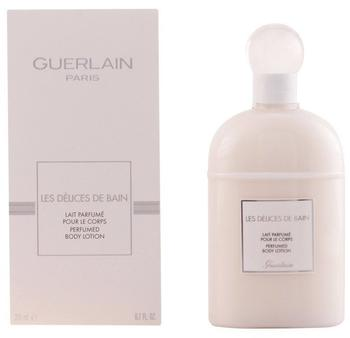 Guerlain Les Délices de Bain Body Lotion (200ml)