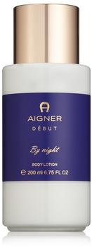 Aigner Debut by Night Bodylotion (200ml)