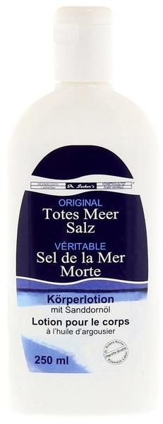 Azett Totes Meer Salz Körperlotion (250ml)