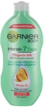 Garnier Body Intensiv 7 Tage Pflegende Milk Mango-Öl (400ml)