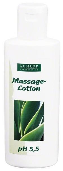 Schupp Massage Lotion pH 5,5 (200ml)