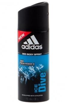 Adidas Ice Dive Deo Body Spray (150ml)
