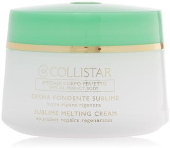 Collistar Sublime Melting Cream (400ml)