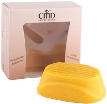 CMD Naturkosmetik Sandorini Massagebar Pflegebutter kbA (80g)
