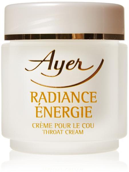 Ayer Skin Radiance Throat Creme (50ml)