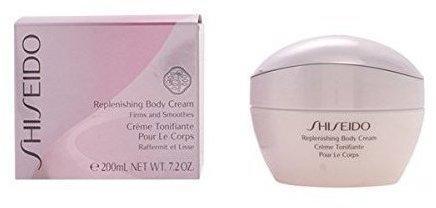 Shiseido Global Body Care Replenishing Body Cream (200ml)