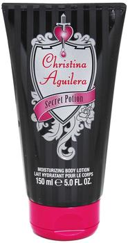 Christina Aguilera Secret Potion Body Lotion (150ml)