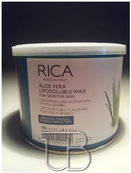 Rica Aloe Vera Wachs (400ml)