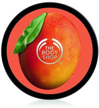 The Body Shop Mango Body Butter (200ml)